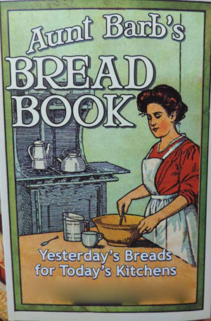 How to Make Bread Bread book