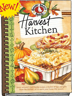 Harvest Kitchen #003 $17.95