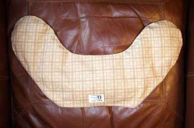 Lower Back Heating Pad