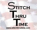 Stitch Thru Time Old Fashioned Aprons Heating Pads